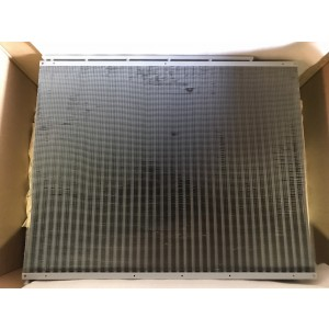 Evaporator 0524-0650