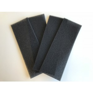 Sales -20 %  4-pcs IVT/Bosch Filter 165x480x13 IVT 490/495/590/595/695/Vent 202 etc