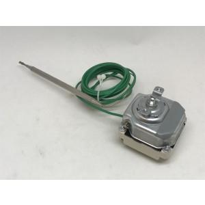 Thermostat backup heating, 2-pole 0650-