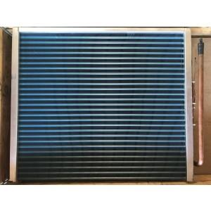 017. Evaporator 8-10kw