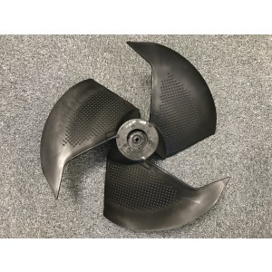 Propeller fan CU-4E23LBE/WU-UD9/12CN8/CE8