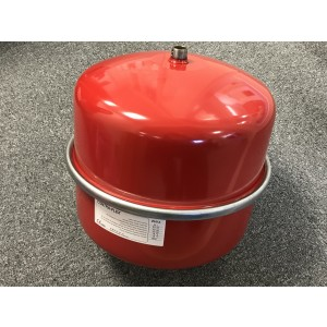 Expansion vessel 25 liters