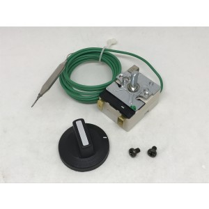 Operating thermostat, 1 pole oil