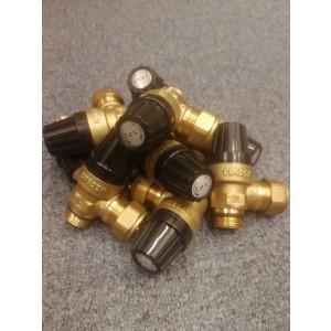 Saftety valve 15xR15 9bar 10pcs