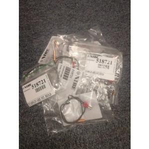 10 pcs Temperature sensor for Nibe Heat Pump 518721