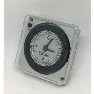 Flash switches 16505 to UTK 7/15
