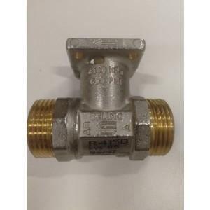 042. 2-way valve Res.d