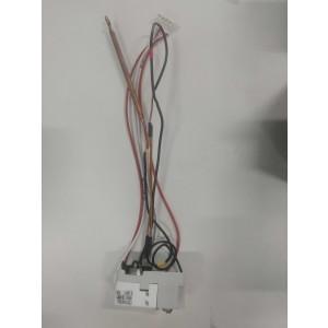 005. Thermostat / tempbegränsareäns.