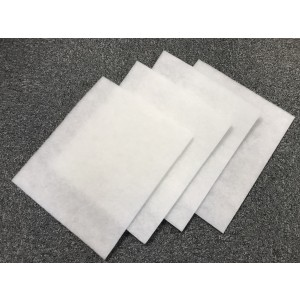 -22% discount 4pcs Air filter for NIBE Fighter 205P 335x280 mm