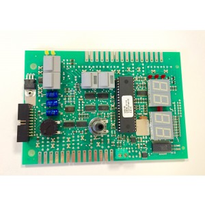 034. Central unit / Control Board to NIBE FIGHTER 640P
