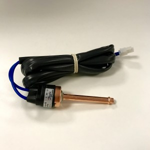 002C. Low pressure 1.5 bar
