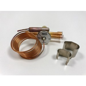 Expansion valve FLICA. TLEX 3.0 + bul