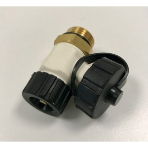 076. Drain valve with lid