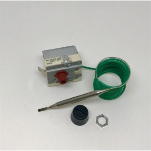 Thermostat Overheat protection Reservd