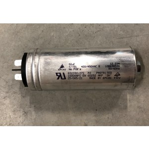 014. Operating capacitor 50μf