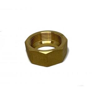 Kopplingsmutter 28mm 4-pack