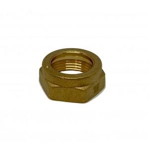 Kopplingsmutter 22mm 5-pack