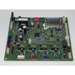 ELECTRONIC CONTROL P.C. BOARD for MXZ-4A71VA-E1