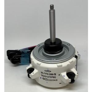 Fläktmotor till FDCVA302HENR