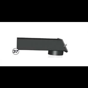 Flue Angle M Lock