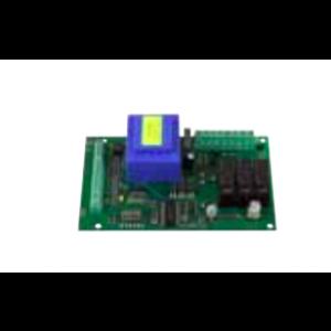 PCB main board 0738-
