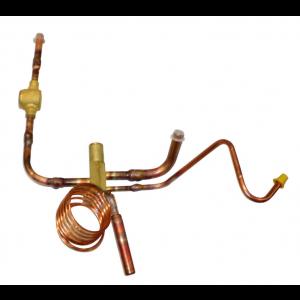 Expansion valve V3 complete E-20109