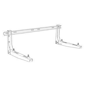 Nibe Wall Bracket