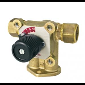 Shunt valve