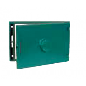 Cover PAF Kpl Green resd