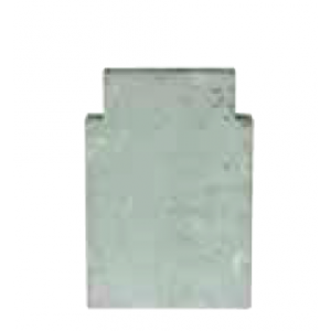Ceramics grate Front CTC V25