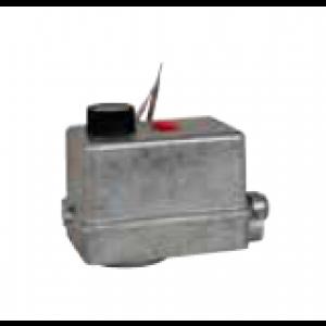 Control box F Elpat 6 kW CTC V25