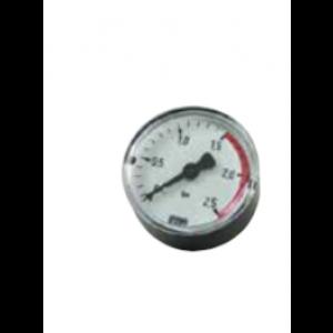 Pressure gauge -8938