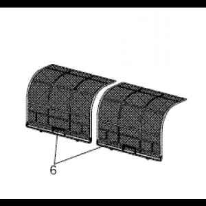 Filter for MSZ-SF50VE