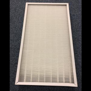 Filter Combi 185 F7 Minipleat (pollenfilter)