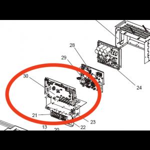 S70E90315 Control PCB