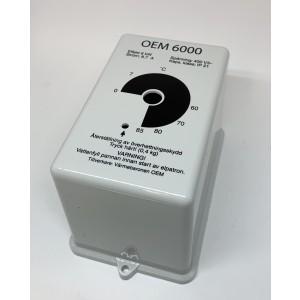 Printed lid OEM6000