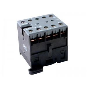 Contactor 6 A 2.2 kW