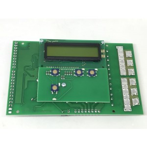 PCB main board 0209-