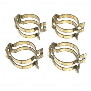 067. Lock clip 4pcs / pack