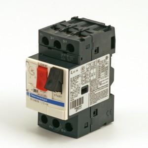 Motor protection compressor