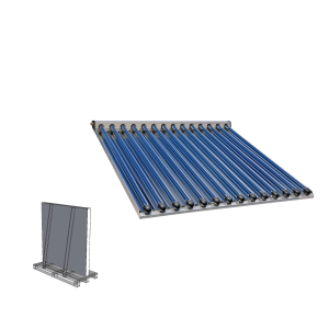 Solar collectors Vacuum Vrk14 1-Pack