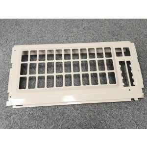 Cabinet side plate (L) CUNE7/9/12GKE