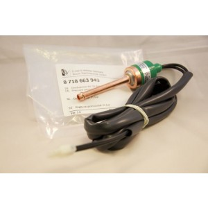 031C. High pressure 31 bar