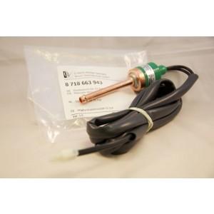 007C. High pressure 31 bar