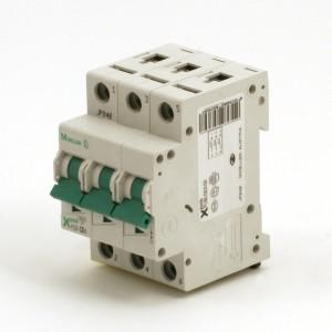 008B. Circuit breaker pLS6-C6 / 3