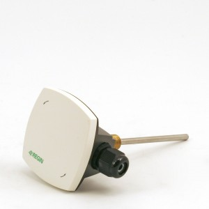 Sensors dive. TG-DH / PT1000 100mm