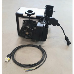 035. Circulation pump Smedegard EV3 100 2K for Nibe