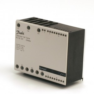 Soft starter MCI 50C-3 IO
