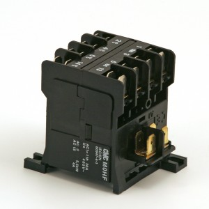 Contactor CMC 4-Contracting
