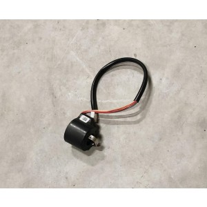 024B. Coil exp.valve VHF A300mm